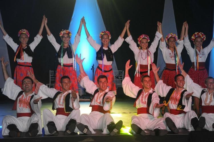 10 Ülke Festivali Renklendirecek