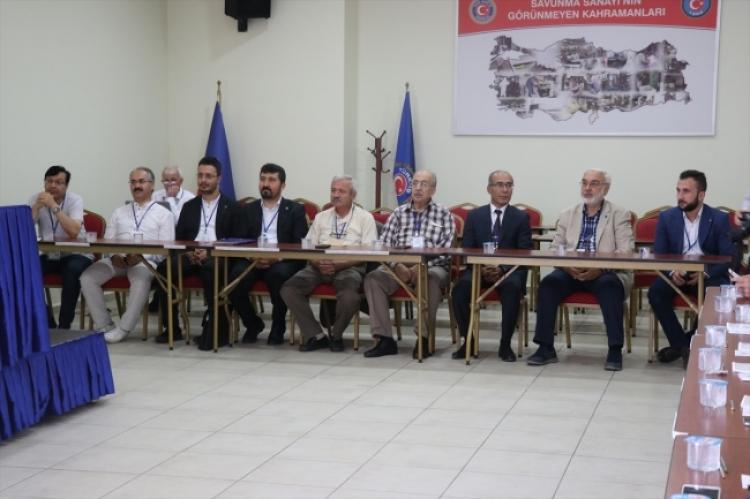 2. Genç Yazarlar Kurultayı Yalova'da Düzenlendi