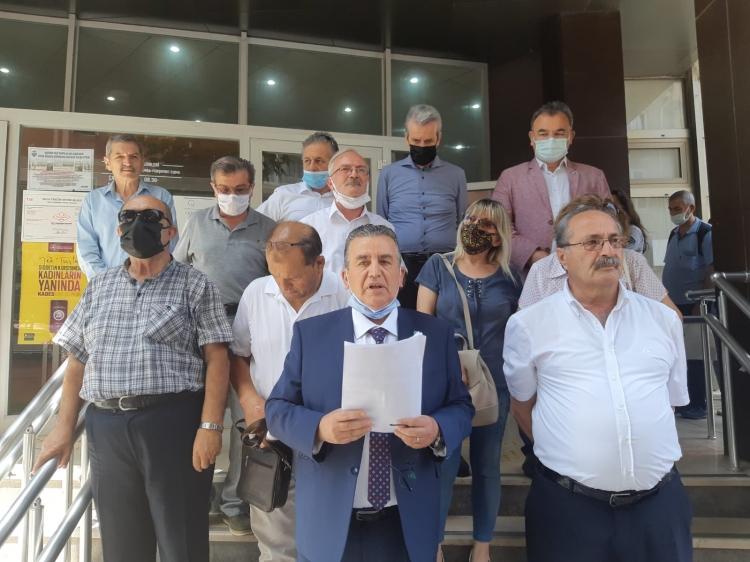"""""""Alparslan Türkeş'in Adı Neden Bir Caddeye Verilmedi"""""""