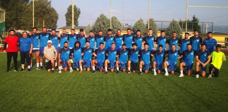 Altınova'da Hedef, Bal'da Şampiyonluk