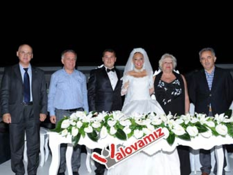 Aydoğan'da Muhteşem Düğün
