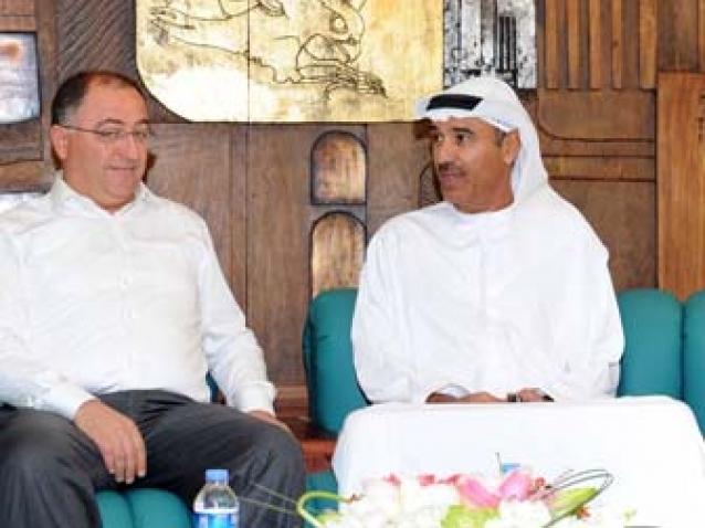 """Başkan Salman, """"Dubai Ufkumu Açtı, Vizyonumu Genişletti"""""""