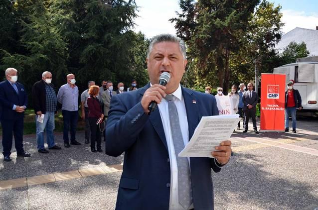CHP'den 3600 Ek Gösterge Açıklaması