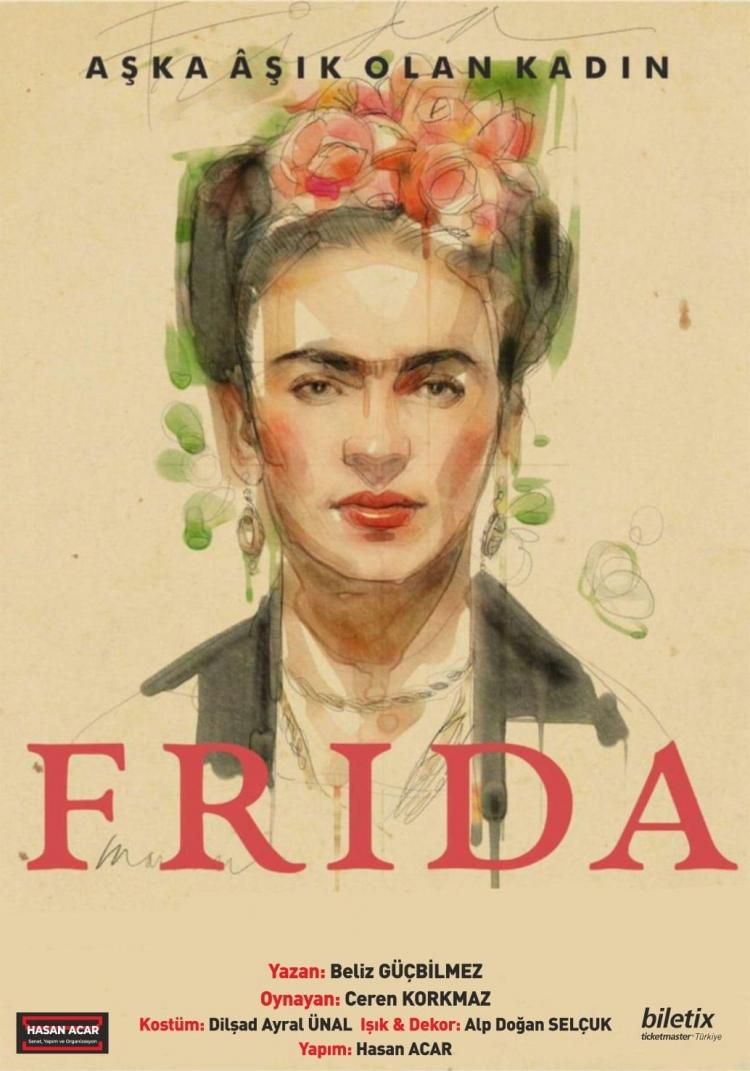 Frida Yalovalılarla Buluşuyor