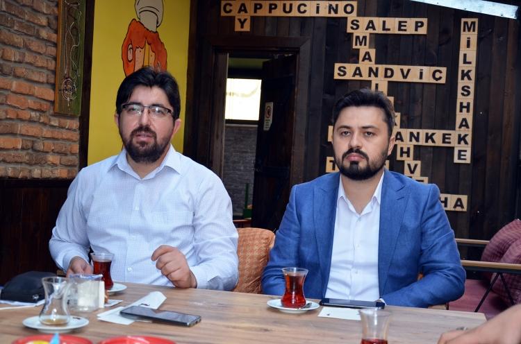 """Gelecek Partisi Binde 5'e Kilitlendi"""