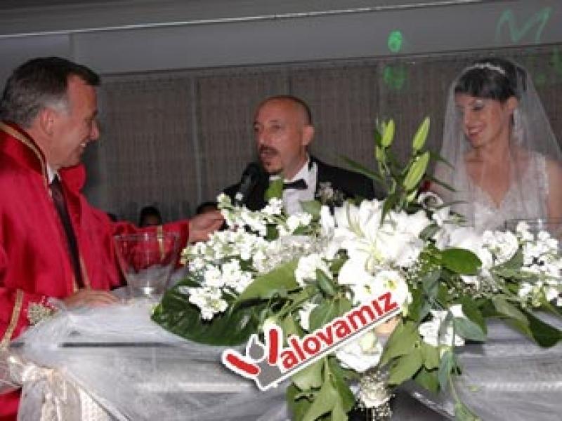 İnci Plaza'da Muhteşem Düğün