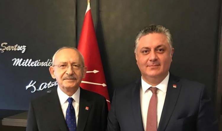 """Kılıçdaroğlu'ndan, """"Yalova"""" Hamlesi"""
