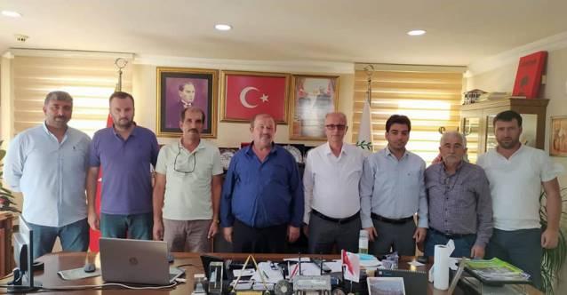 MHP'den Esenköy'e Çıkarma