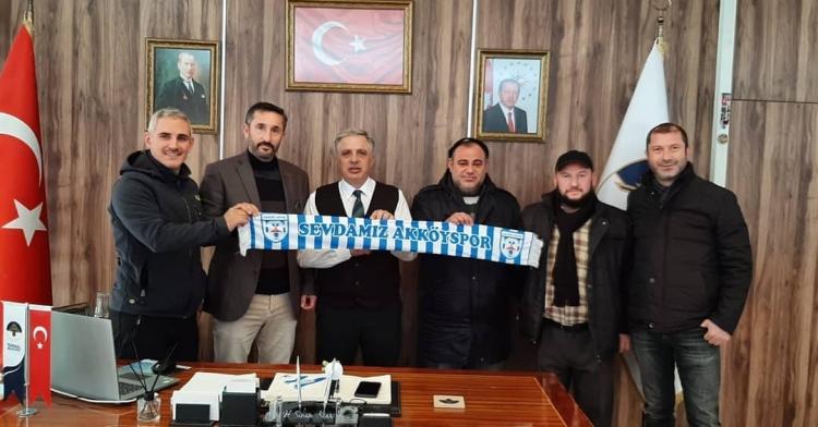 """""""Spor'a Ve Sporculara Desteğimiz Sürecek"""""""