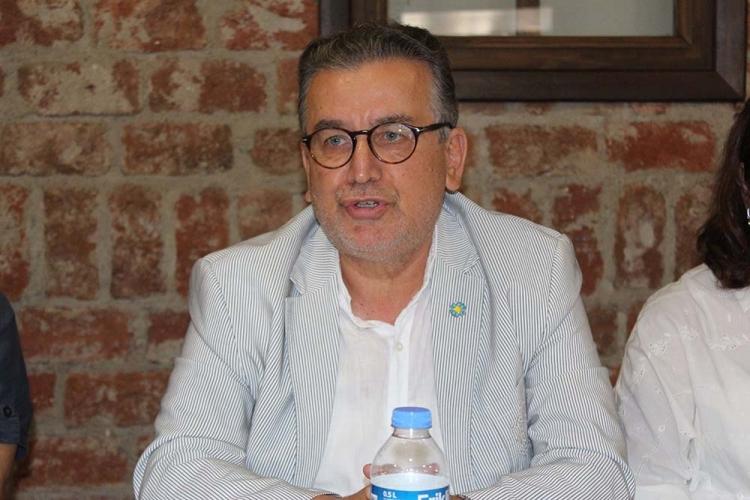 Tatar'dan Tutuk'a Destek