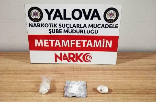Uyuşturucuya Darbe Üzerine Darbe