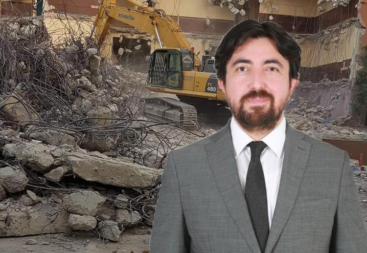 """""""Yalova Lisesi Markası Yeni Binasında Yaşatılmalıdır"""""""
