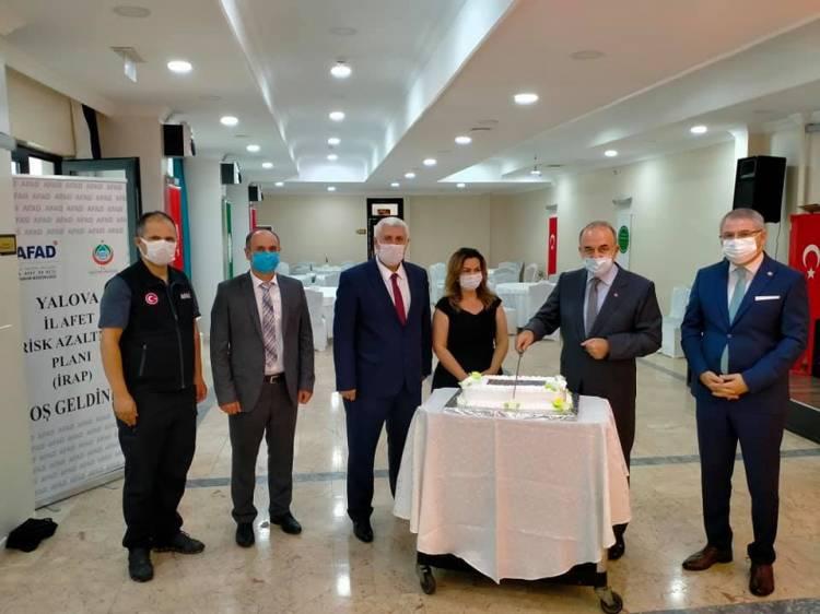 Yalova Türkiye'de İlk Oldu