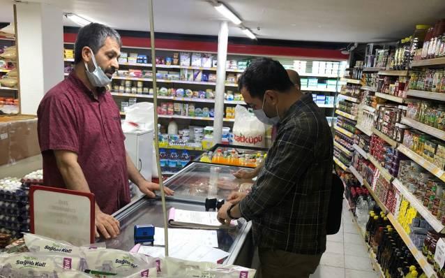 Yalova'da Fahiş Fiyata Göz Açtırılmıyor